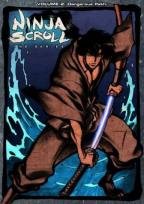 Ninja Scroll: The Series - Vol. 2: Dangerous Path
