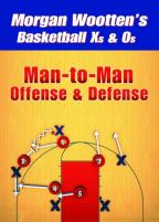 Man-to-Man Offense & Defense