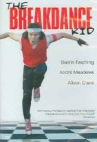 Breakdance Kid
