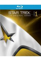Star Trek: The Original Series - Season One
