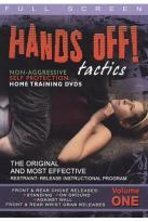 Hands Off! Tactics, Vol. 1