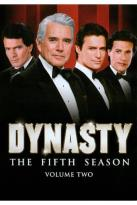 Dynasty: The Fifth Season, Vol. 2