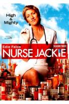 Nurse Jackie - The Complete Third Season