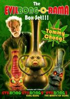 Evil Bong-O-Rama Box Set!!!