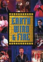 Earth, Wind &amp; Fire - Live