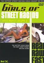 Girls of Street Racing: Volume 3