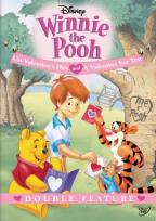 Winnie The Pooh - Un-Valentine's Day And A Valentine For You