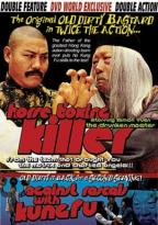 Against the Kung Fu Rascals/ Horse Boxing Killer