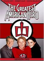 Greatest American Hero - Season 2