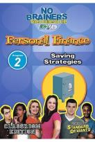Standard Deviants - Personal Finance Module 2: Saving Strategies