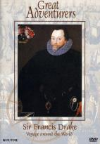 Sir Francis Drake: Voyage Around the World