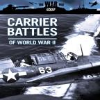 War File - Carrier Battles of World War II