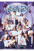 Melrose Place - The Fifth Season: Vol. 1