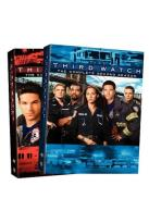 Third Watch - Seasons 1&2
