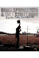 Bruce Springsteen &amp; the E Street Band: London Calling - Live in Hyde Park
