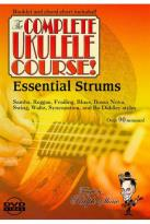 Ralph Shaw - The Complete Ukulele Course! Essential Strums