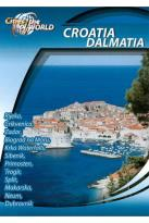 Cities of the World: Croatia Dalmatia