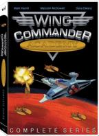 Wing Commander Academy - Complete Series