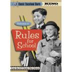 Classic Educational Shorts, Vol. 5: Rules for School