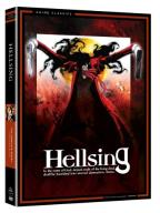 Hellsing - The Complete Collection