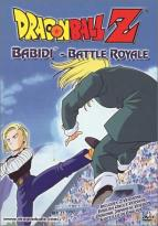 Dragon Ball Z - Babidi: Battle Royale