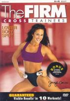 Firm - Cross Trainers: Lower Body Split