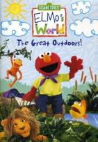 Elmo's World: The Great Outdoors