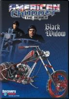 American Chopper: The Series - Black Widow