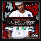 Tree A.K.A. Lil' Hollywood - Real Life Stories CD/DVD