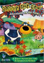 Connie the Cow - Adventures on the Farm!