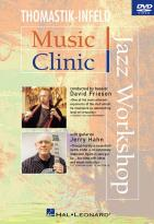 David Friesen Jazz Workshop