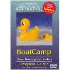 Boatcamp: Boating Fundamentals