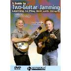 Guide To Two Guitar Jamming