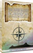 Swiss Family Robinson - The Complete Series