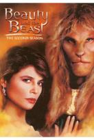 Beauty and the Beast - The Complete Second Season