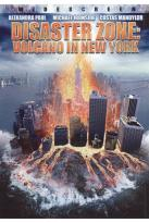 Disaster Zone: Volcano In New York
