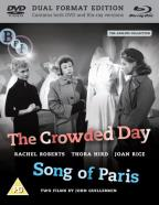 Crowded Day/Song of Paris