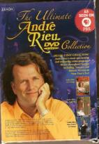Ultimate Andre Rieu Collection