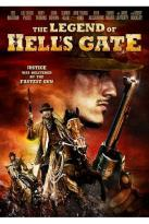 Legend of Hell's Gate