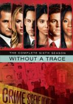Without a Trace - The Complete Sixth Season