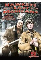 Hawkeye And The Last Of The Mohicans: Vol. 1 - 5 Episodes