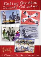 Ealing Studios Comedy Collection