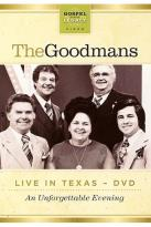 Goodmans - Live in Texas
