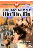 Legend of Rin Tin Tin - 48 Episodes