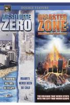 Disaster Zone: Volcano in New York/Absolute Zero