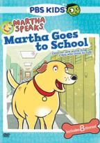 Martha Speaks: Martha Goes to School