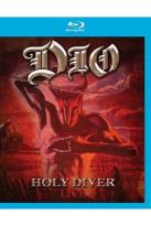 Dio - Holy Diver Live