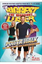 Biggest Loser: The Workout - Power Walk