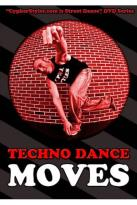 Techno Dance Moves