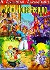 Good Housekeeping Kids 5 Animated Adventures DVD 5-Pack